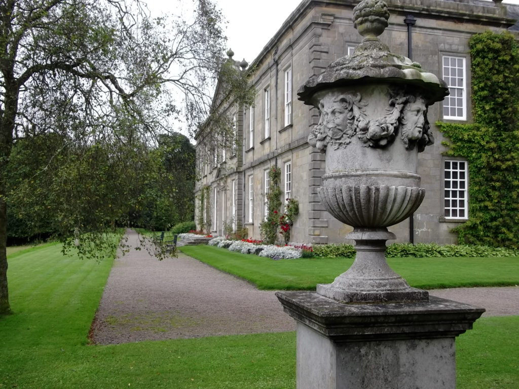 """alt=""""Hadrians Wall Area Days out in Northumberland National Trust Wallington Hall"""""""