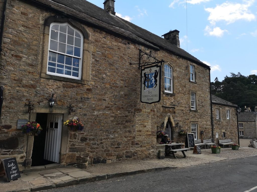 "alt=""Rediscovering blanchland the lord crewe arms"""