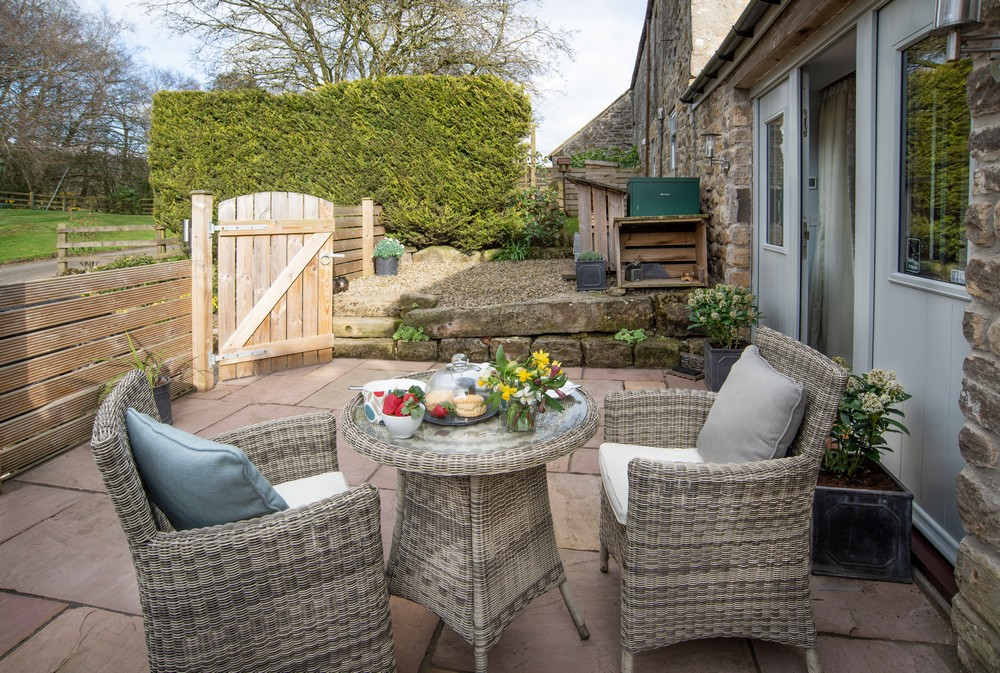 St Oswald's Farm | Holiday Cottage | Hadrian's Wall | Northumberland