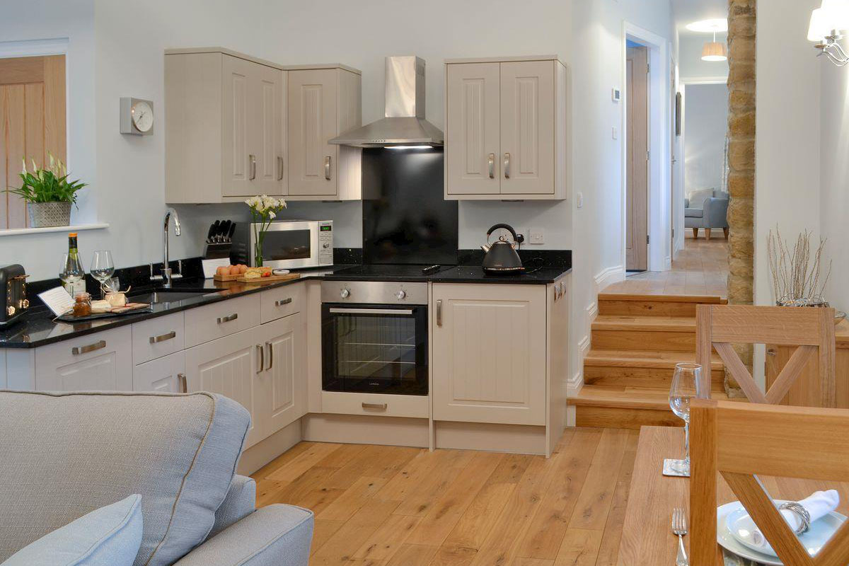Hexham cottage with 5 star holiday accommodation on Hadrian's Wall, Northumberland