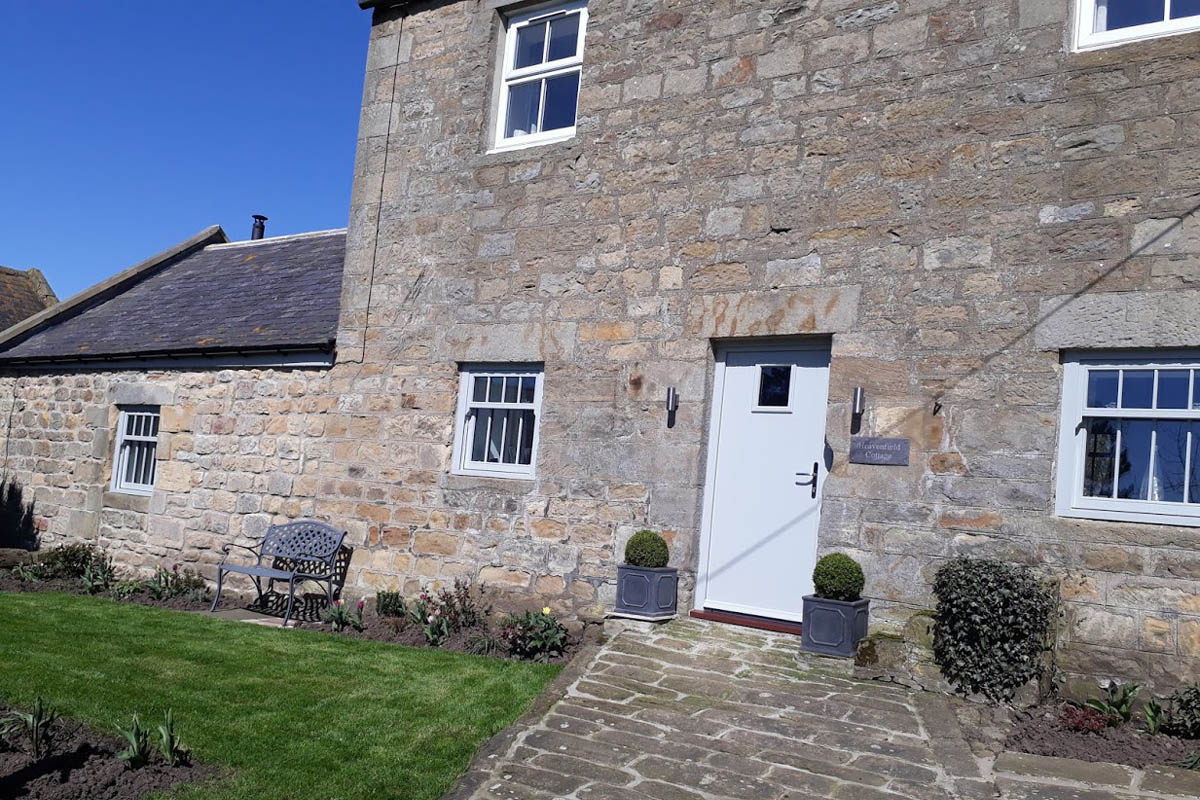 St Oswald's Farm | Self Catering Holiday Cottage | Hadrian's Wall | Northumberland